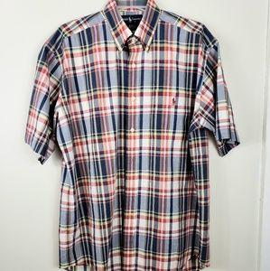 Ralph Lauren short sleeve shirt
